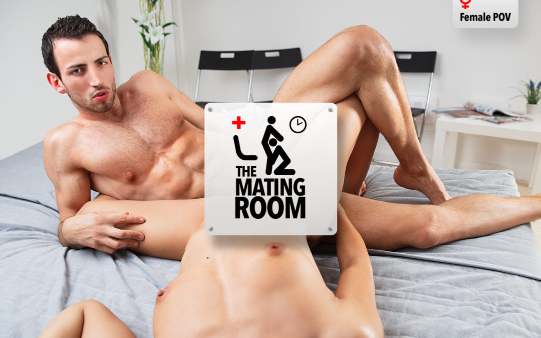 The Mating Room – Female POV